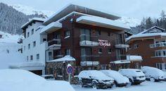 Hotel Garni Dorfblick - 3 Star #Hotel - $190 - #Hotels #Austria #SanktAntonamArlberg http://www.justigo.net/hotels/austria/sankt-anton-am-arlberg/garni-dorfblick_40881.html