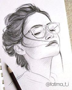 ideas pencil sketch My new sketch A pencil sketch that t. - - ideas pencil sketch My new sketch A pencil sketch that t… Картинки Ideen Bleistiftskizze Meine neue Skizze Eine Bleistiftskizze, die eine halbe Stunde gedauert hat. Girl Drawing Sketches, Girly Drawings, Art Drawings Sketches Simple, Realistic Drawings, Drawing Ideas, Girl Face Drawing, Drawing Hair, Beautiful Sketches To Draw, Person Drawing