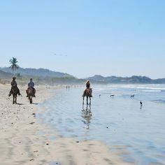 Safari Surf School Costa Rica—Nosara, Costa Rica. #Jetsetter