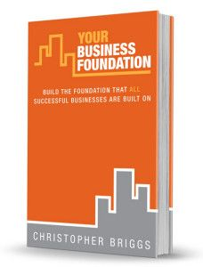 Your Business Foundation http://www.ebook-formatting.co.uk/your-business-foundation/