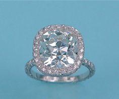 anelli diamanti - Cerca con Google