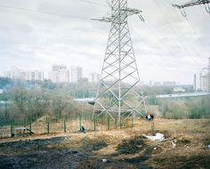 pastoral by Alexander Gronsky Photography | Moscow Wastelands