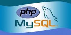 PHP MySql Introduction