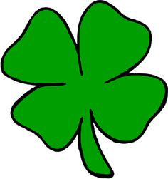 St. Patrick's Day symbols and traditions.