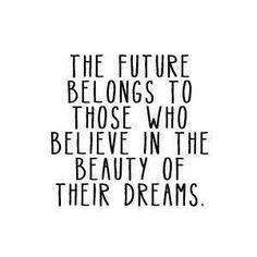 beauty in dreams