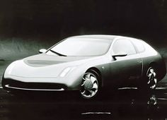 1989 Toyota 4500GT Concept