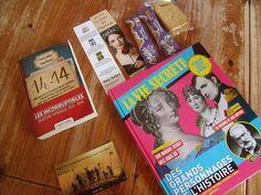 Box de Juin Thème : l'histoire de France Louis Xiv, Box, Cover, Frame, Decor, June, Picture Frame, Snare Drum, Decoration