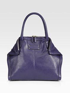 Alexander McQueen - De-Manta Mini Top Handle Bag