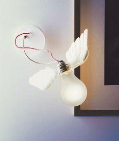 Ingo Maurer Lucellino NT - Ingo Maurer Lucellino NT laluce licht&design chur