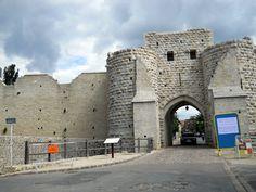 Provins - A Porta de Jouy
