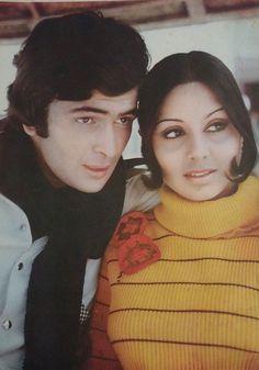 Rishi Kapoor and Neetu Singh Vintage Bollywood, Indian Bollywood, Bollywood Stars, Bollywood News, Bollywood Actress, Indian Celebrities, Bollywood Celebrities, Neetu Singh, Rishi Kapoor