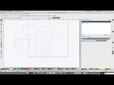 Fab Academy 2015: Lecture 02 Inkscape - YouTube