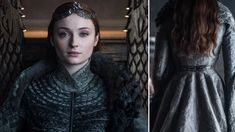 Game of Thrones: The hidden meaning in Sansa's hair
