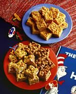 Peanut Butter Cereal Treats, Karo Syrup