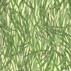 Crawly Critters - Fresh Cut Grass - Pale Green