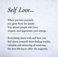Do you need insiprations & quotes to love yourself? Check out the best Self love quotes and learn to love yourself truly, madly, and deeply. Positive Affirmations Quotes, Self Love Affirmations, Affirmation Quotes, Wisdom Quotes, Words Quotes, Me Quotes, Sayings, Qoutes, Self Respect Quotes