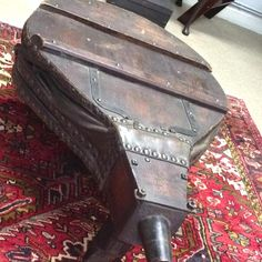 Bellows Coffee Table (2120848)-so cool!