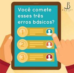 Descubra quais os três principais erros que todo #joalheiro comete. O último é o mais importante. Acesse https://www.youtube.com/watch?v=q0cJ6bB6jcA #Joias #joiaspelopinterest #bastetjoias #joiasfolheadas #joiasdeluxo  #joalheriaartesanal #joalheriaautoral #empreendedorismojoia #designerdejoias #designerdebijuterias #moda #blogueirademoda #blogueirasdemoda #instamoda #Instagramparamoda #Instagramparaacessórios #marketingparajoalheiro