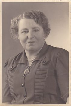 """Merie van Nier"", Marie Colla."