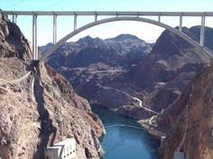 Where is this? Energy Pictures, Herbert Hoover, Hoover Dam, What A Wonderful World, Wonders Of The World, Nevada, Places Ive Been, Grand Canyon, The Good Place