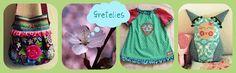 gretelies: Die Kleine für alle Fälle ...