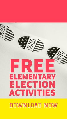 If you're talking about the presidential election with your elementary students, check out these completely free, high-quality and engaging elementary election activities! In this Class Tech Tips blog post, I feature a brand new resource all about voting and helping students understand the upcoming presidential election. #electionactivitiesforkids #EdTechForEducators #FreeResourcesforTeachers #EdTechTool #FreeTeachingResources #EducationalBlog Free Teaching Resources, Teacher Resources, Student Reading, Teacher Hacks, Presidential Election, Educational Technology, Time Saving, Saving Tips, Activities