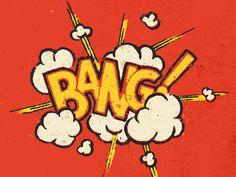 Bang! - Nathan Yoder