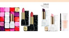 The Beauty Cove: AUTUNNO INVERNO 2015/16 • GUERLAIN MAKEUP