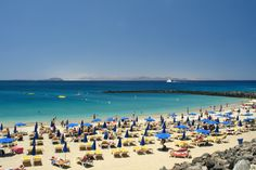 Roteiro de quatro dias em Lanzarote Valencia, Ibiza, Dolores Park, Barcelona, Beach, Water, Travel, Outdoor, Canarian Islands