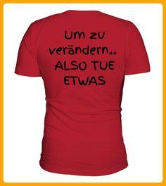 Bewegung - Läufer shirts (*Partner-Link)