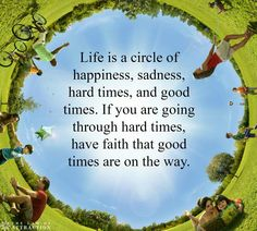 Your life can change any moment. Decide what kind of life you want to life and focus all your energy on that. #happiness #enjoylife (Image shared by The Law Of Attraction)