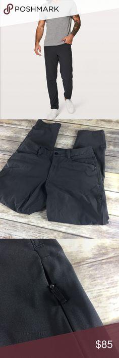 Lululemon men's ABC pant Lululemon men's ABC pant size 32 NWOT lululemon athletica Pants