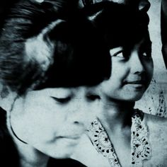 Balinese Young Girls