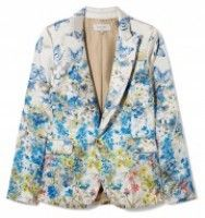 The Palace Collection - Gardenia Blazer, to download this press image visit prshots.com/press #fashion #trend #style #fashionblog #women #fblogger