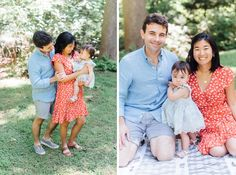in-home backyard lifestyle family session posing inspiration | red and blue family session outfit inspiration | Main Line Philadelphia family photographer Newborn Photographer, Family Photographer, Line, Philadelphia, Red And Blue, Backyard, Lifestyle, Couple Photos, Photography