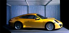 Another cool projection vid, this time with a Porsche 911 Check out THESE Porsches! --> http://germancars.everythingaboutgermany.com/PORSCHE/Porsche.html