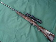 154 Best Rifle images in 2019   Firearms, Guns, Weapons