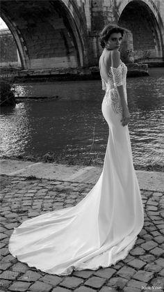 Wedding Dresses»36 Trendy Julie Vino Wedding Dresses Collection 2017❤️ See more: http://www.weddinginclude.com/2017/02/trendy-julie-vino-wedding-dresses-collection-2017/