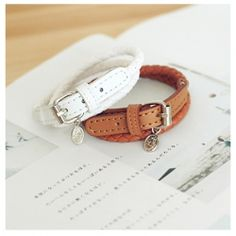 $1.26 New Arrival Leather Belt Pattern Design Bracelet For Male/Female