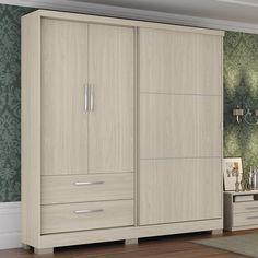 Bedroom Cupboard Designs, Wardrobe Design Bedroom, Bedroom Cupboards, Bedroom Bed Design, Bedroom Furniture Design, Ikea Closet, New Beds, Ceiling Design, Room Colors