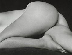 Edward Weston - Nude,1934