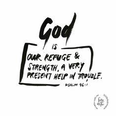 Psalm 46'1