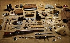 Military kit through the ages: from the Battle of Hastings to Helmand - Telegraph