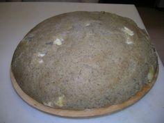 polenta cropa  specialità