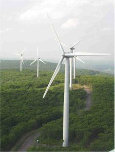 ways to support wind power