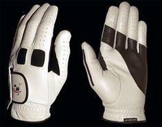 Leadbetter Correct Grip Golf Glove Golf Training Aid at http://DWQuailGolf.com