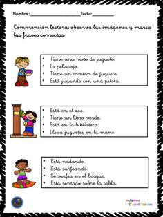 Excercise, Spanish, Homeschool, Classroom, Teacher, Student, Education, Too Faced, Etude House