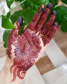 Best Mehndi Design Images, Modern Henna Designs, Khafif Mehndi Design, Mehndi Designs Book, Latest Bridal Mehndi Designs, Mehndi Designs For Girls, Stylish Mehndi Designs, Wedding Mehndi Designs, Mehndi Designs For Fingers