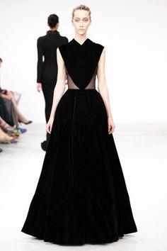 Azzedine Alaïa Haute Couture Fall 2011