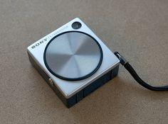 Sony 8 Transistor Radio - 2R-21